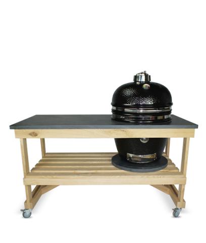 BBQ tafel graniet 01